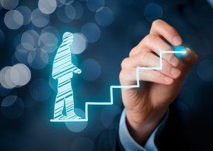 Persoonlijk succes voor ondernemers